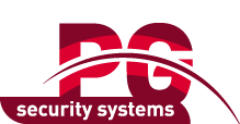 Logo van PG Security Systems